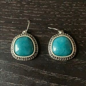 Earrings by Lucky Brand